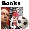 Hartlepool United Football Books