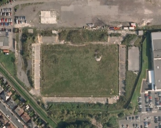 Belle Vue - Doncaster Rovers Football Club