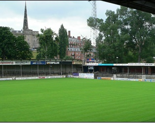 Gay Meadow - Shrewsbury Town Football Club