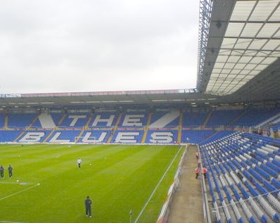 St. Andrews - Birmingham City