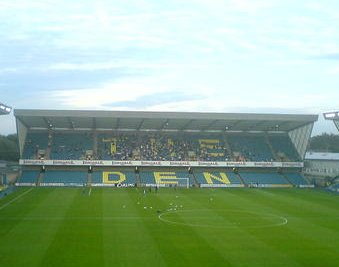 The New Den - Millwall
