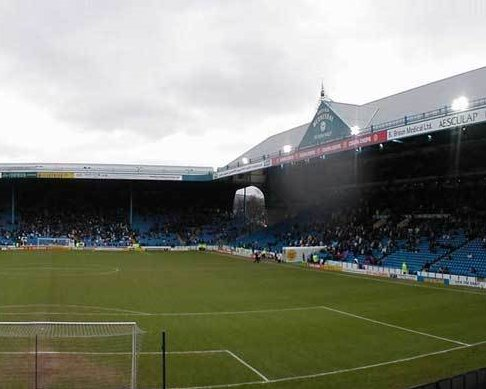 Hillsborough - Sheffield Wednesday