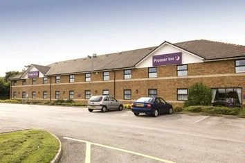 Sheffield / Barnsley Premier Inn