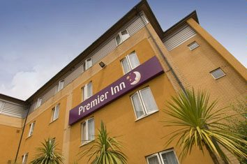 Croydon West Premier Inn