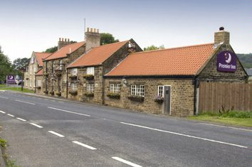 Middlesbrough South (Marton) Premier Inn