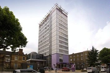 London Hammersmith Premier Inn