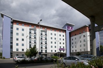 London Docklands (ExCeL) Premier Inn