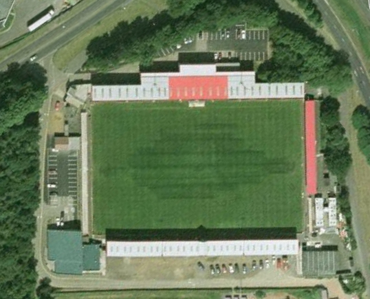 The Lamex Stadium