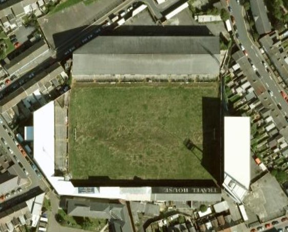 The Vetch Field